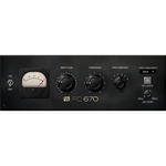 PreSonus FC-670 Compressor Fat Channel Plug-In