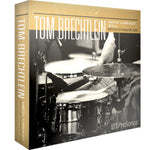 PreSonus Tom Brechtlein Drums Volume 1 (HD Multitrack Version)