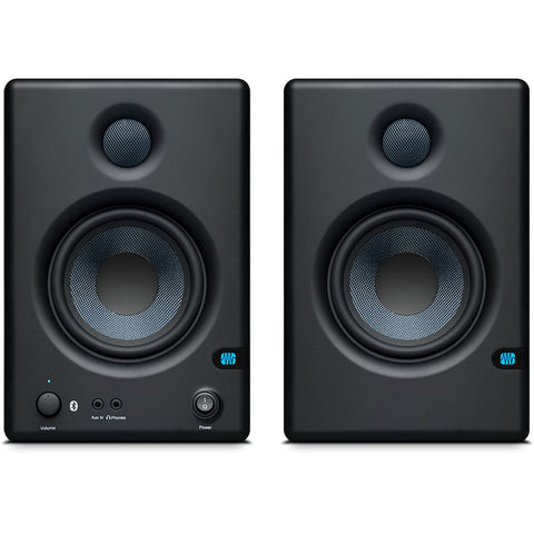 PreSonus Eris E4.5 BT Bluetooth Monitor Speakers (Powered)