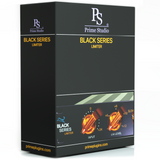 Prime Studio Black Series Limiter Plug-In