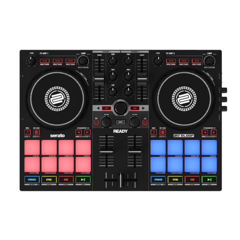 Reloop Ready DJ Controller (2-Channel)