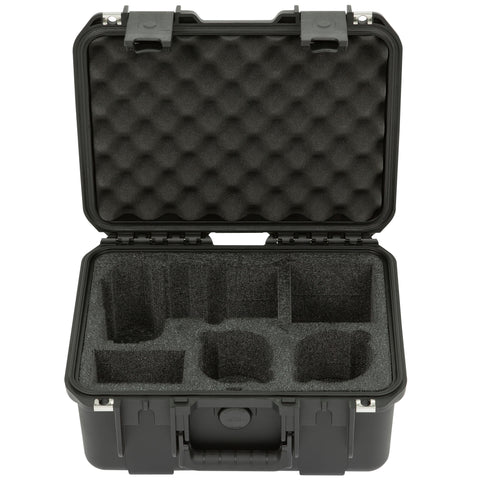 SKB 1309 iSeries Case for Sony A7R IV Series - 3i-13096A74