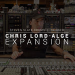 Steven Slate Drums Trigger 2 Chris Lord-Alge Expansion