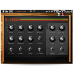 Tek'it Audio DubSiren Siren Synthesizer