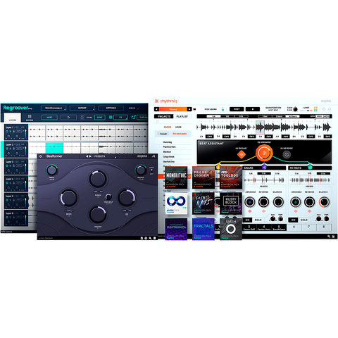 accusonus Beat Making Bundle 2