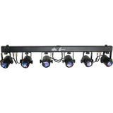 Chauvet 6SPOT Color-Changer LED Lighting System - 6SPOT