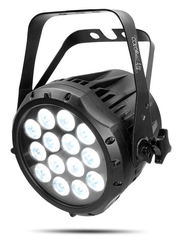 Chauvet COLORado 1-Tri Tour RGB LED Wash Light - COLORADO-1-TRI-TOUR