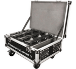 Chauvet Freedom Charge Rolling Case for Chauvet Freedom Series Fixtures (Black) - FREEDOMCHARGE9