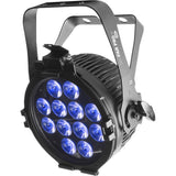 Chauvet SlimPAR Pro H USB LED Wash Lighting Fixture (RGBAW+UV) - SLIMPARPROHUSB (Wireless DMX)