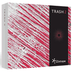 iZotope Trash 2 Distortion (Educational)