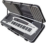 SKB AX-Synthesizer Case - 1SKB-44AX (Fits Roland-AX Synth)