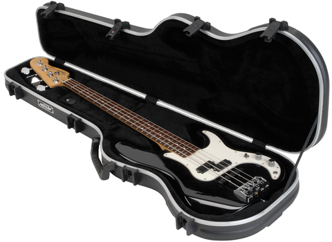 SKB Bass Case Standard - 1SKB-FB-4 - Shaped