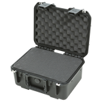SKB 3i-1309-6B-C iSeries Utility Case (Cubed Foam) - Waterproof Injection Molded