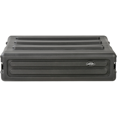 SKB 1SKB-R2U Rack Case (2U) - Roto Molded