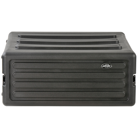 SKB 1SKB-R4U Rack Case (4U) - Roto Molded