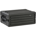 SKB Rack Case Shallow (4U) - 1SKB-R4S - Roto Molded