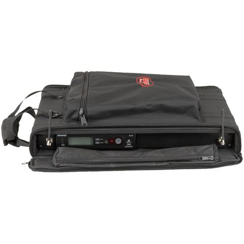 SKB 1SKB-SC191U Rack Soft Case (1U)