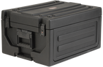 SKB Studio Fly Rack Case (4U) - 1SKB19-RSF4U - Roto Molded