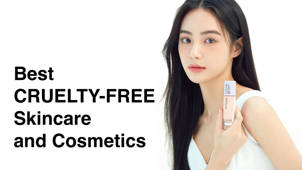 Cruelty-Free Korean Skincare Brands & Products