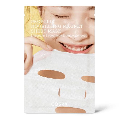 COSRX Full Fit Propolis Sheet Mask