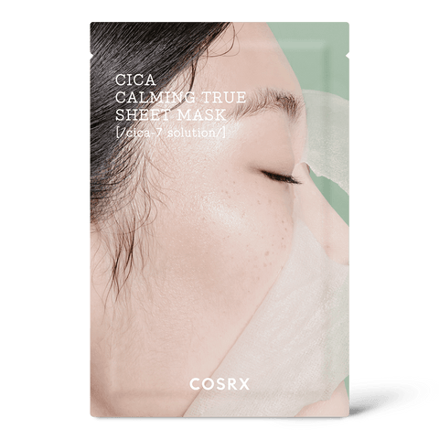 COSRX Pure Fit Cica Sheet Mask