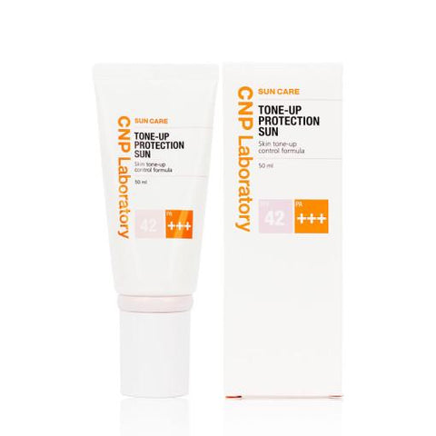 [CNP] Tone up Protection Sunscreen (50ml)