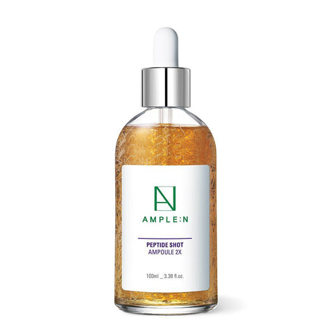 "[AMPLE:N] PeptideShot Ampoule (100ml) ""2X (Two X)"" *Giant Size*"