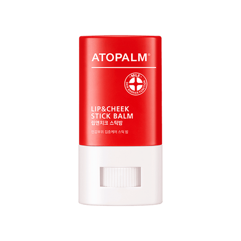 [ATOPALM] ATOPALM Lip & Cheek Stick Balm 12g