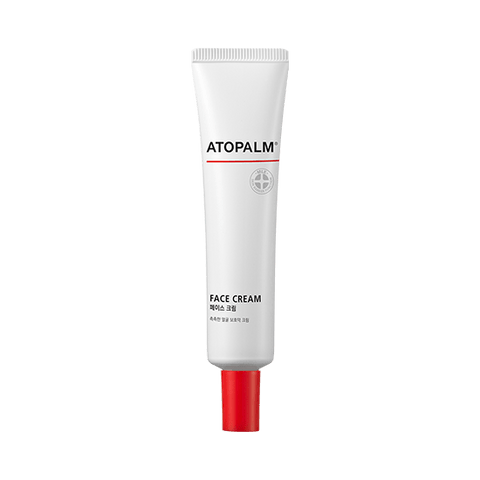 [ATOPALM] Face Cream 35ml