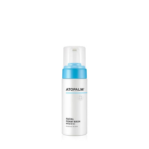 [ATOPALM] Facial Foam Wash 150ml