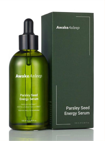 [AwakeAsleep] Parsley Seed Energy Serum (100ml)
