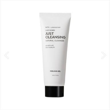 B-LAB I Am Sorry Just Cleansing Peeling Gel 100ml