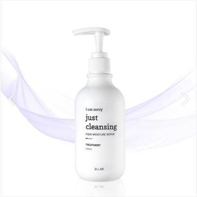 [B-LAB] I Am Sorry Just Cleansing Treatment 300ml