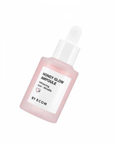 [BY ECOM] Honey Glow Ampoule 30ml