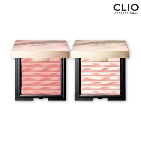 [CLIO] Prism Air Blusher (4 Colors)