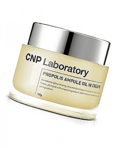 [CNP] Propolis Ampule Oil in Cream 50ml