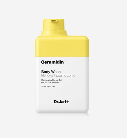 DR. JART+ Ceramidin Body Wash 250ml