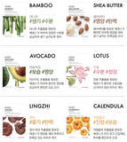 THE FACE SHOP Real Nature Mask Sheet