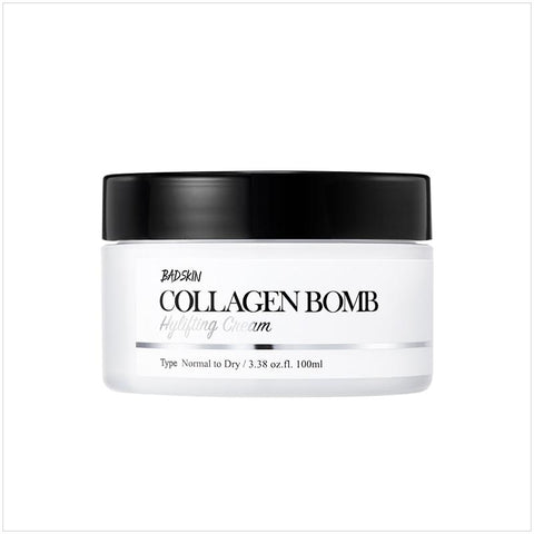 [BADSKIN] Collagen Bomb Hylifting Cream (100ml)
