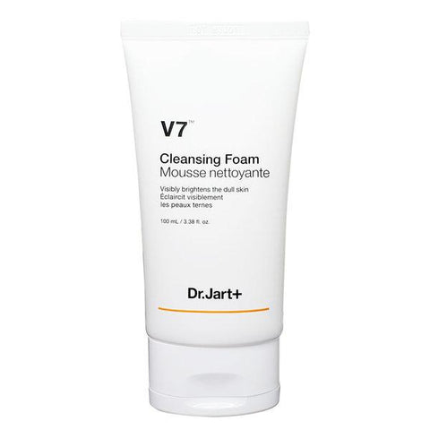 [DR.JART+] V7 Cleansing Foam 100ml (Weight : 165g)