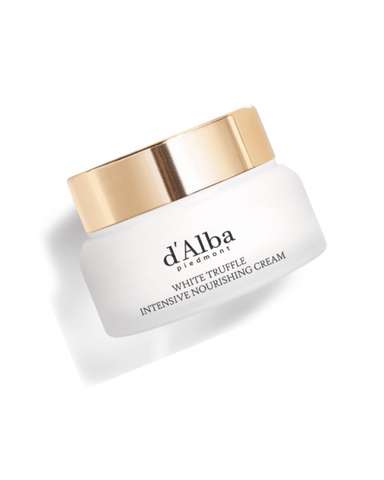 D'Alba White Truffle Intensive Nourishing Cream 50g