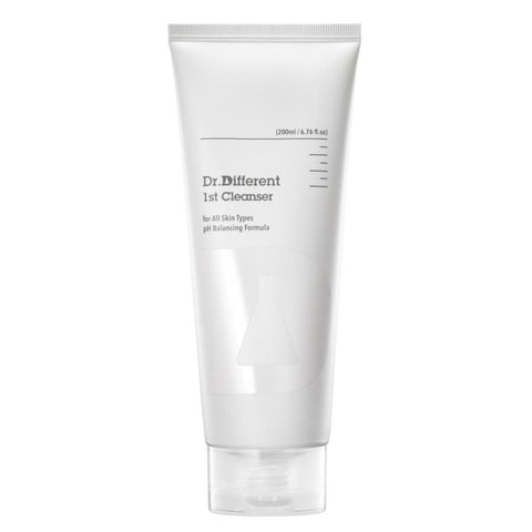 [Dr.Different] 1st Cleanser (200ml)