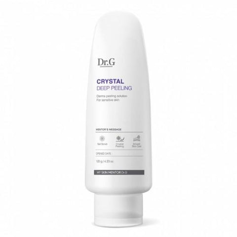 [Dr.G] Crystal Deep Peeling 120ml
