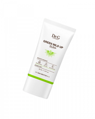 [Dr.G] Green Mild Up Sun Plus SPF50+ PA++++ 50ml