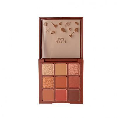 [Etude House] Play Color Eyes #Maple Road 9g