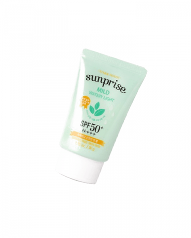 [Etude House] Sunprise Mild Watery Light (SPF50+/PA+++) 50ml