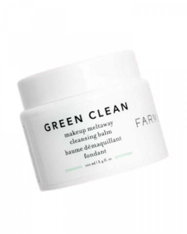 FARMACY Green Clean Makeup Meltaway Cleansing Balm (50ml/100ml) (baume démaquillant fondant)
