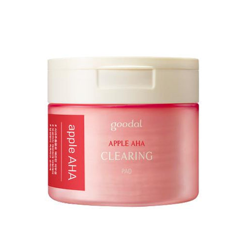 GOODAL Apple AHA Clearing Pad 60ml