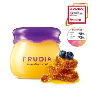 [Frudia] Blueberry Hydrating Honey Lip Balm 10g