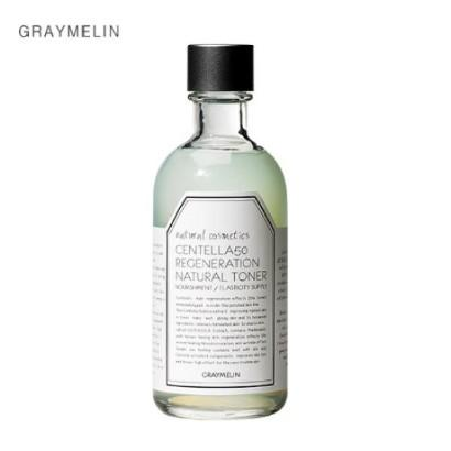 GRAYMELIN Centella50 Regeneration Natural Toner 130ml